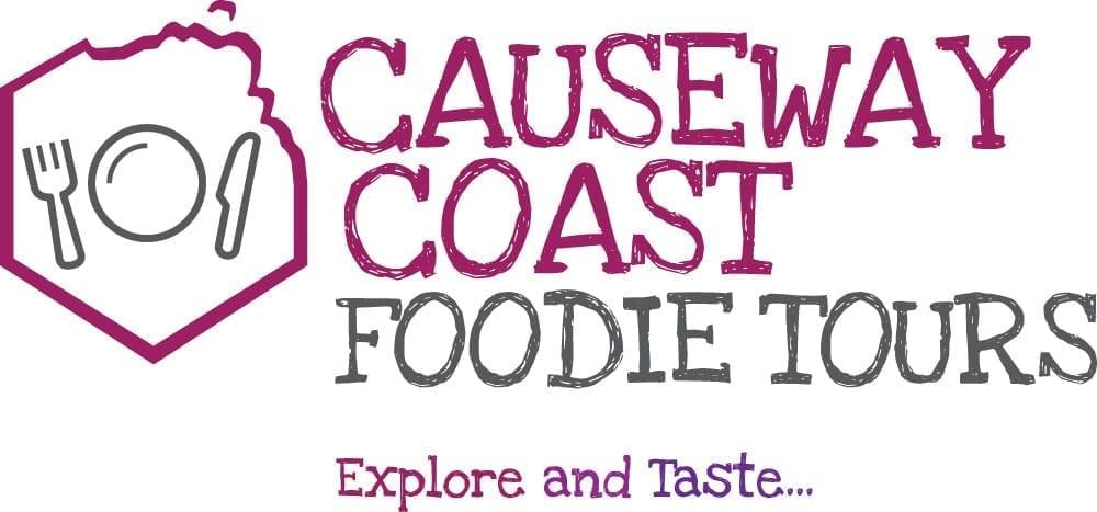 Causeway Coast Foodie Tours Logo