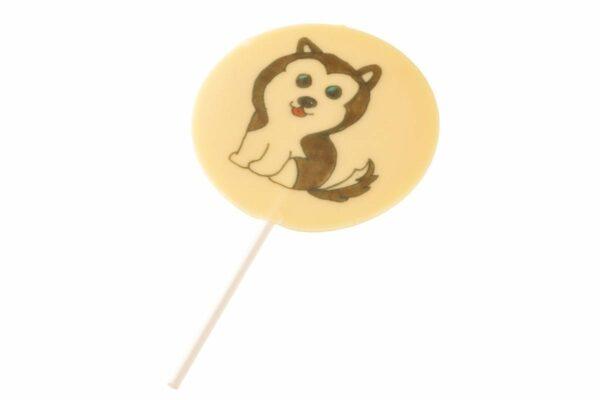 Lollipop Dog
