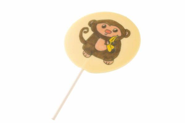 Lollipop Monkey
