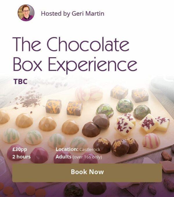 The Chocolate Box Experience