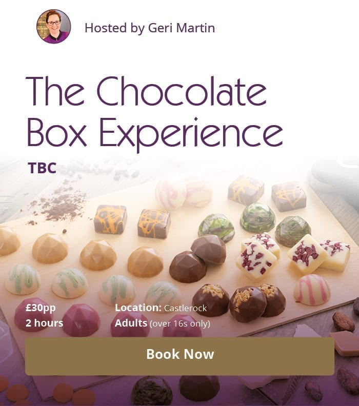 The Chocolate Box Experience