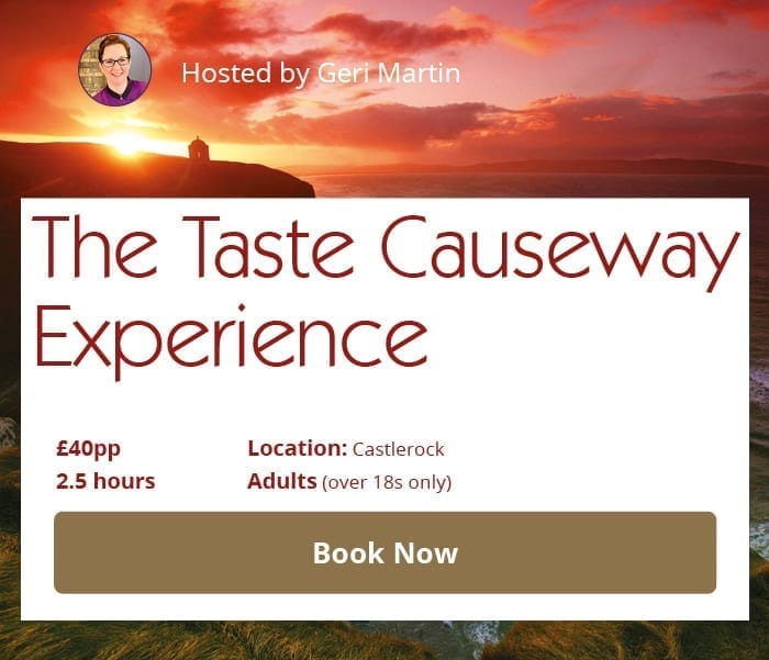 The Taste Causeway Experience