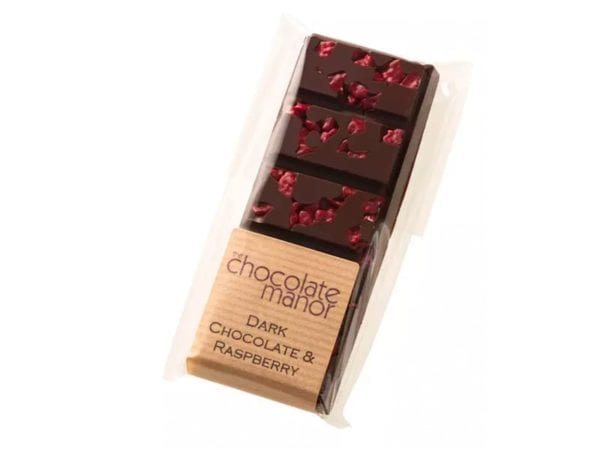 Dark Chocolate & Raspberry